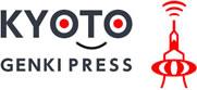 KYOTO GENKI PRESS(キョウトゲンキプレス)